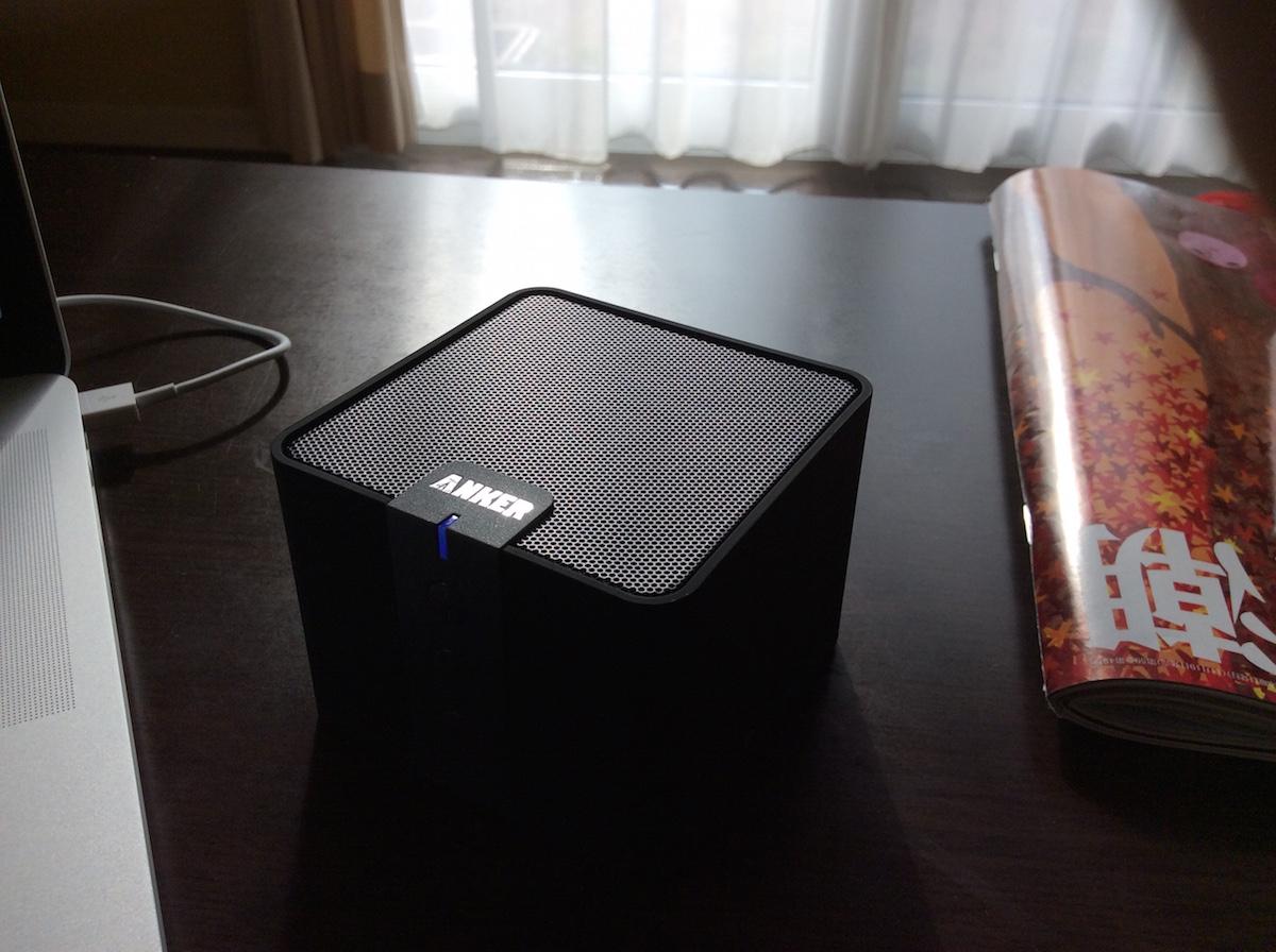 【Bluetoothスピーカー】iPhone・iPadでの利用に最適、「Apple Music」をいい音で楽しもう!